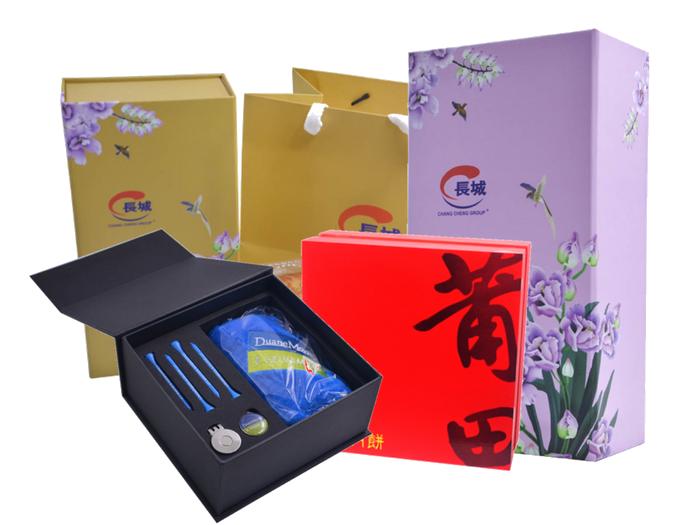 custom packaging solutions singapore